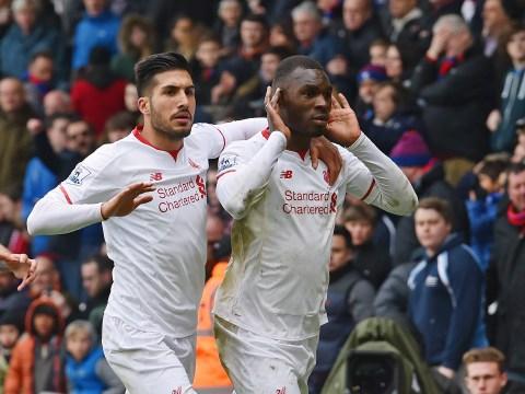 West Ham open talks to seal transfer of £32.5m Liverpool star Christian Benteke