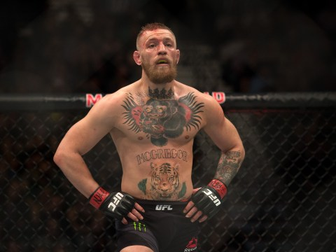 Conor McGregor admits his relationship with the UFC remains tense