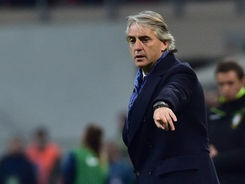 Roberto Mancini tempted by offer to be next Arsenal manager
