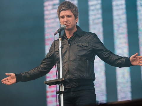 Noel Gallagher: 'Robert De Niro didn't have a clue who I was when I met him'