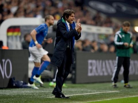 Antonio Conte faces a tough challenge at Chelsea, says Guus Hiddink