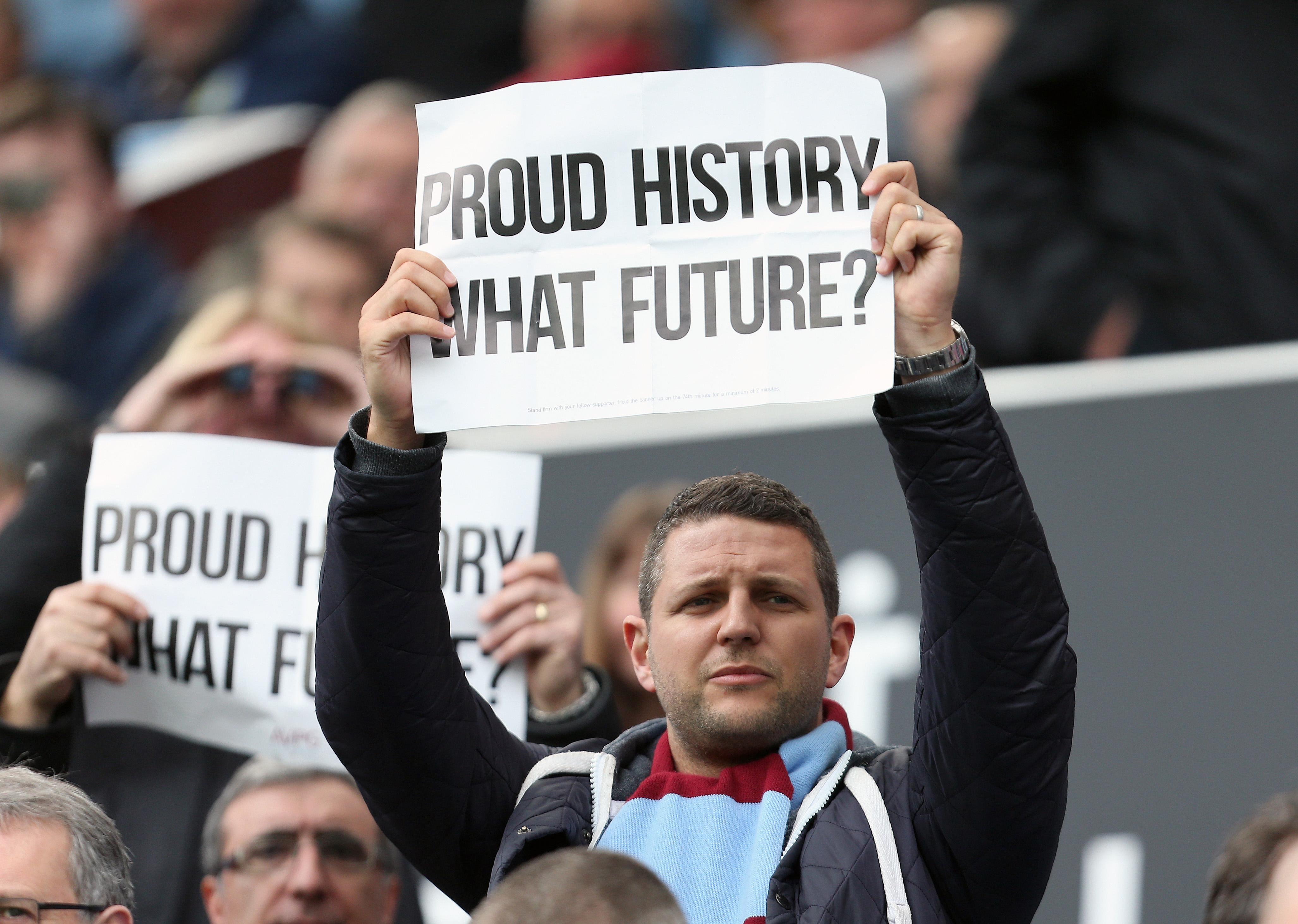 Aston Villa relegated: Randy Lerner? Tom Fox? Tim Sherwood? Who is to blame for Premier League relegation?