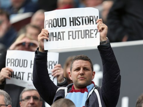 Aston Villa relegated: Randy Lerner? Tom Fox? Tim Sherwood? Who is to blame for Premier League relegation?