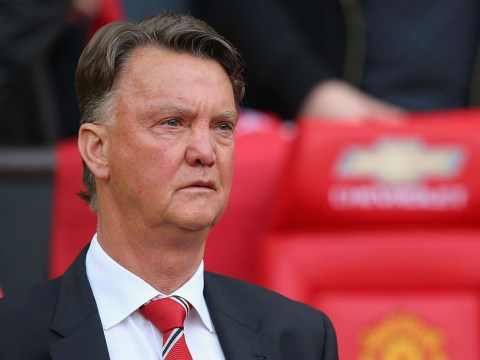 Louis van Gaal turns down Dutch FA role as he clings onto Manchester United job