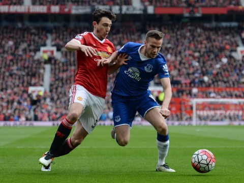 Manchester United must secure a top-four finish this season, says Matteo Darmian