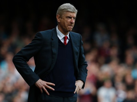 Andy Carroll hat-trick for West Ham exposed Arsenal's defensive weakness, admits boss Arsene Wenger