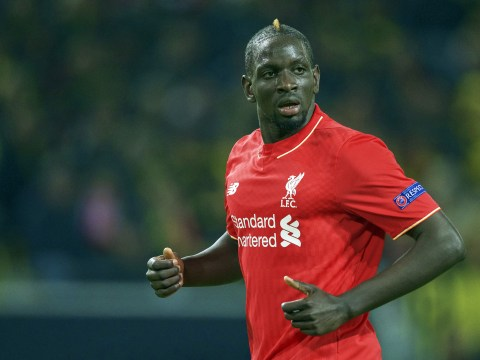 Liverpool fans slam Mamadou Sakho for getting banned as Kolo Toure makes error for Villarreal goal