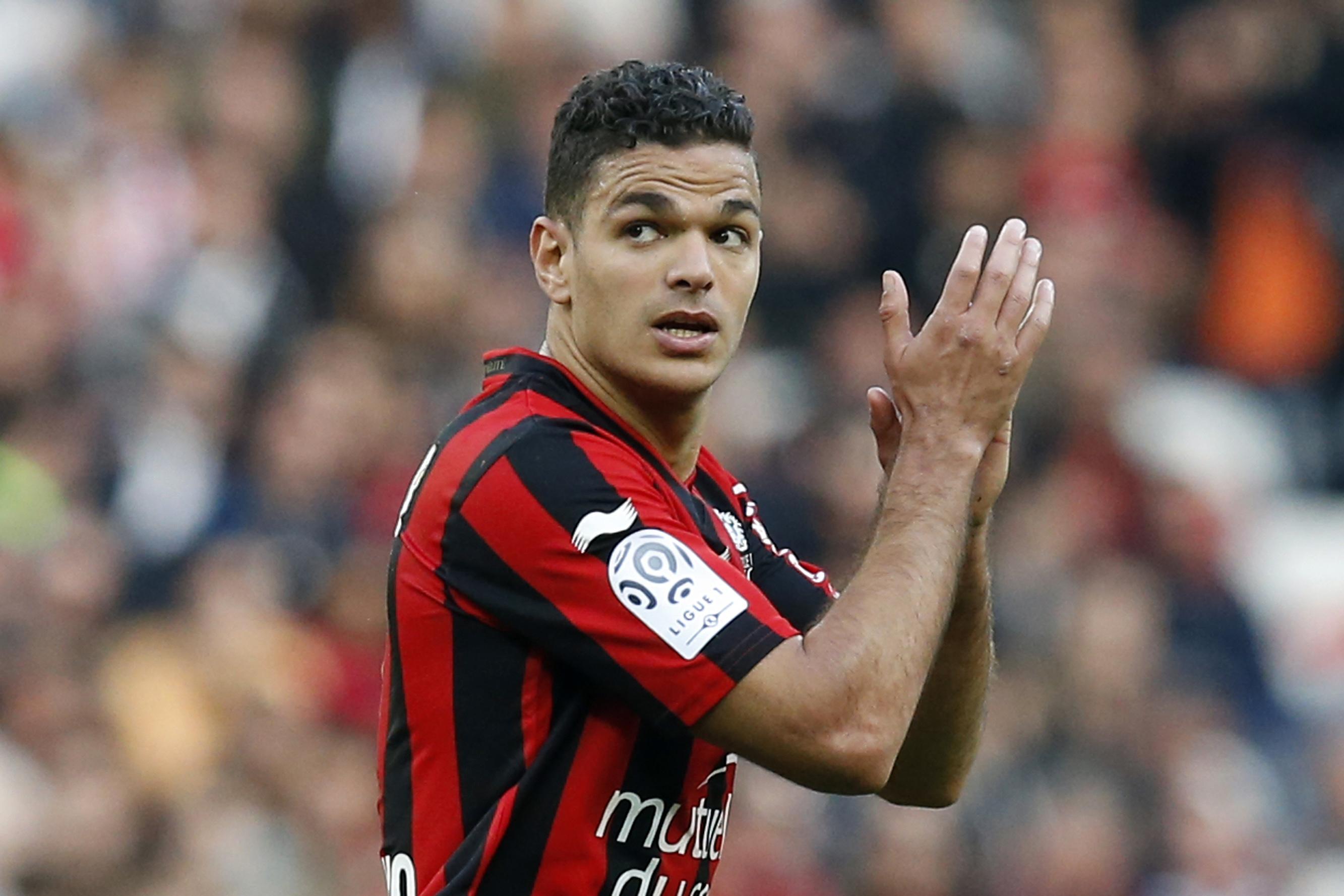 Liverpool launch transfer offer for Hatem Ben Arfa