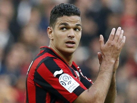 Liverpool launch transfer offer for Hatem Ben Arfa