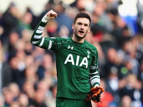 Tottenham Hotspur goalkeeper Hugo Lloris named Premier League's best by CIES Football Observatory