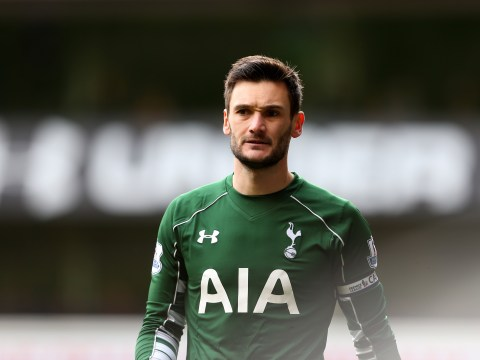 Hugo Lloris agrees to stay at Tottenham despite interest from Manchester United and PSG