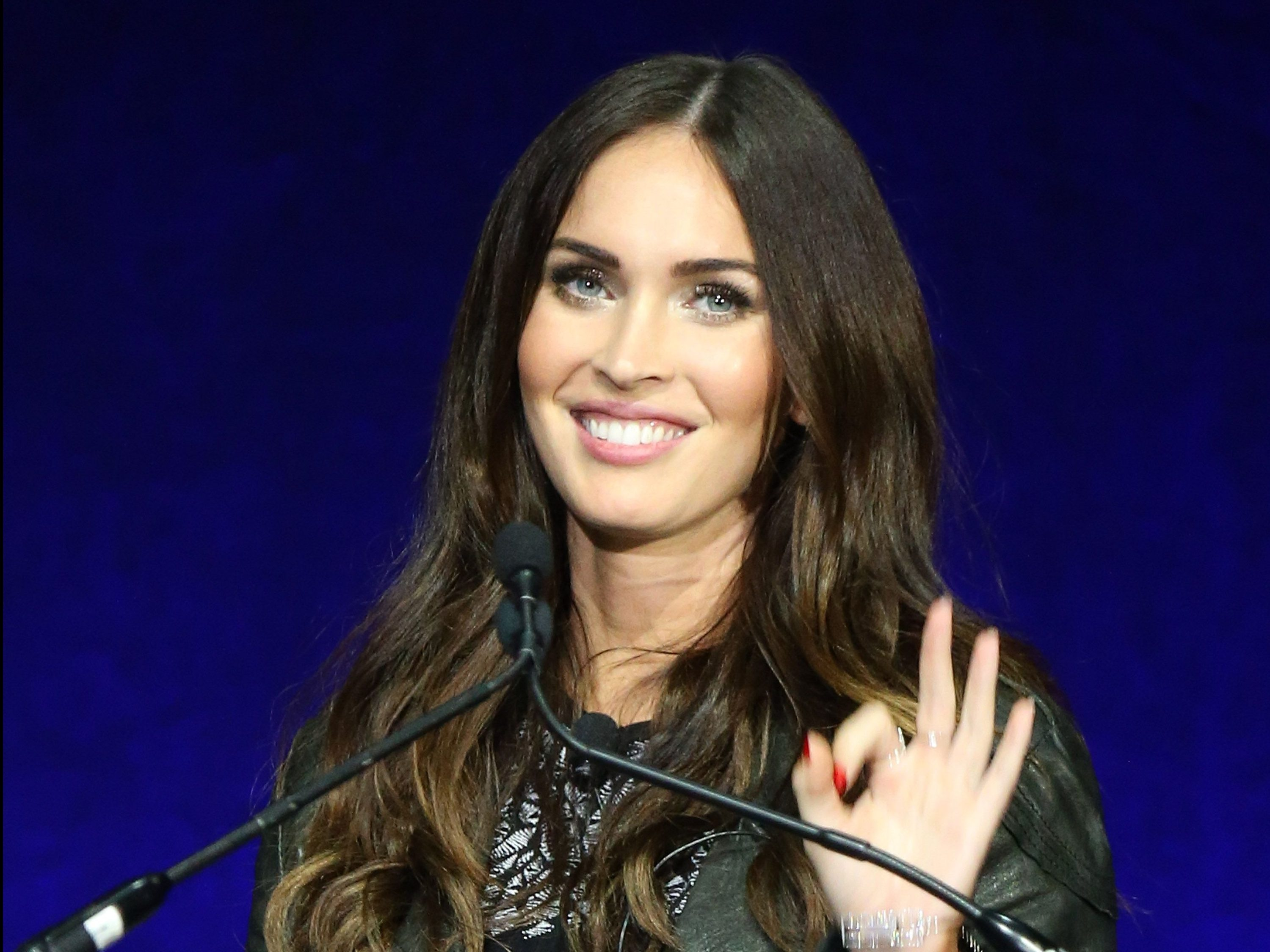 Megan Fox: 'I only sleep with people I love and never have one night stands'