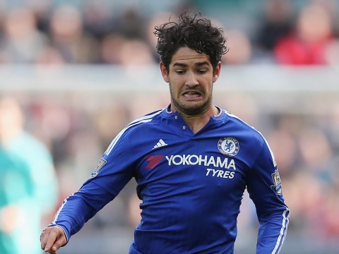 Parent club expect Chelsea to sign Alexandre Pato on a permanent transfer
