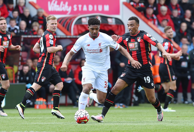 Liverpool boss Jurgen Klopp denies rift with Jordon Ibe