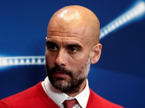 Pep Guardiola eyes four Manchester City transfers to build Premier League and Champions League-winning side