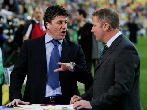 Aston Villa approach Andy Townsend to become director of football