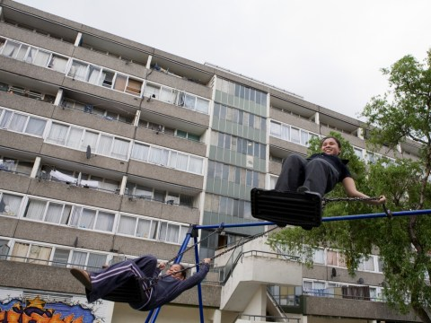 20 things you'll only know if you grew up on a council estate