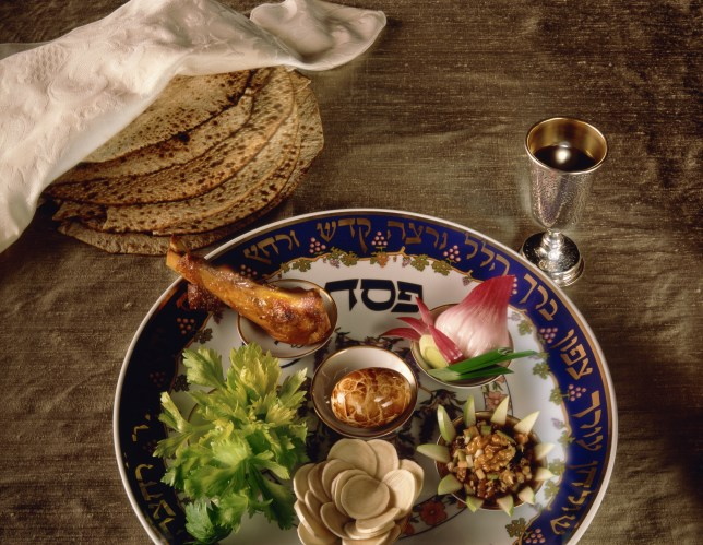 Find some great recipes to make the most of Passover (Picture: Getty)