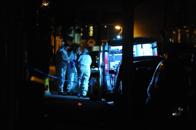 Two dead in Hull
