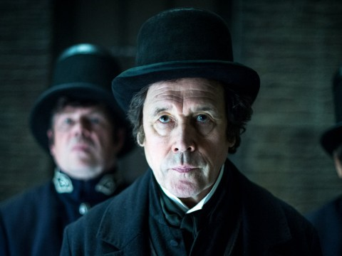 BBC axes its lavish £10million period drama Dickensian after just one series