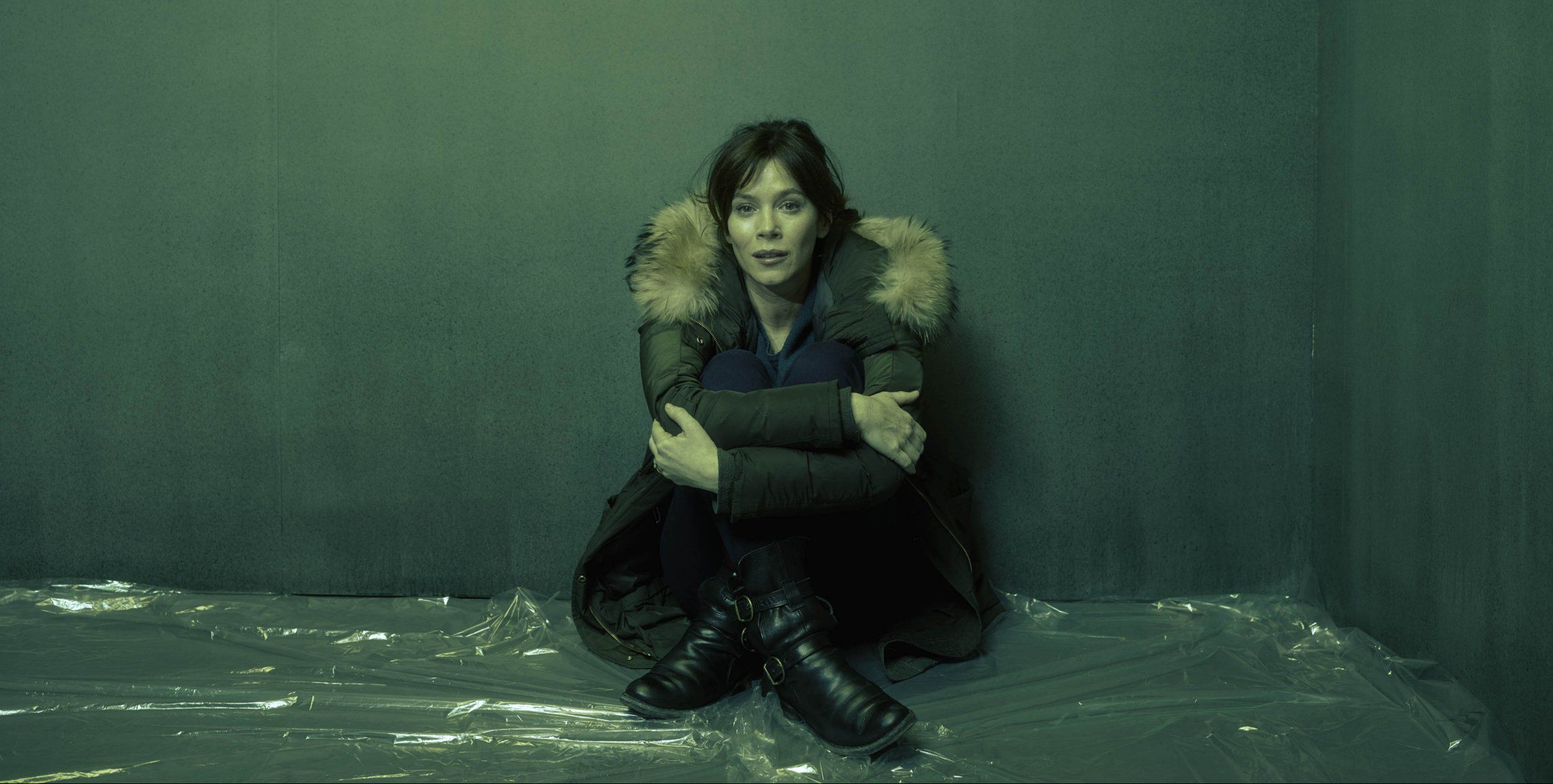 14 questions we have after watching ITV's Marcella with Anna Friel and Downton Abbey's Lady Edith Crawley