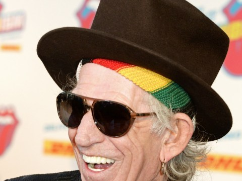 Keith Richards says we should worried about state surveillance and NOT Brexit