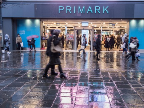 Schoolgirls in court over 'kidnapping toddler from Primark with intent to commit sex offence'