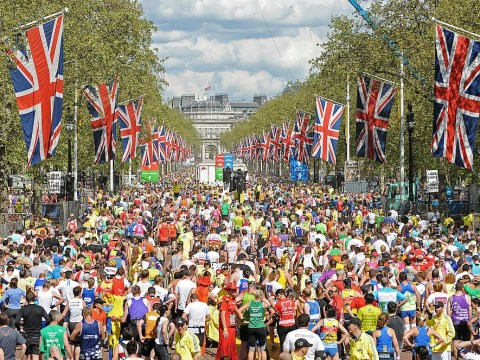 London Marathon 2016: Date, start time and everything you need to know