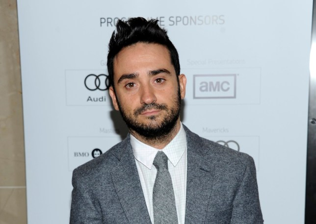 """FILE - In this Sept. 9, 2012 file photo, director J.A. Bayona arrives at """"The Impossible"""" premiere during the Toronto International Film Festival in Toronto. Bayona will direct Universal Pictures and Amblin Entertainmentís """"Jurassic World 2,"""" the sequel to the blockbuster """"Jurassic World."""" (Photo by Evan Agostini/Invision/AP, File)"""