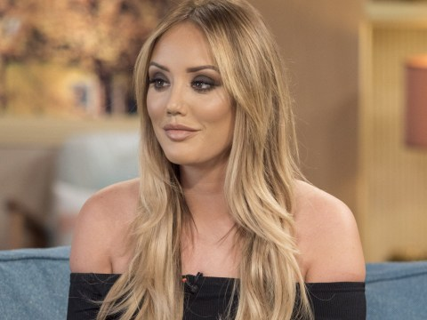 Charlotte Crosby posts tweet about ignoring people after Gaz Beadle 'cheat' rumours