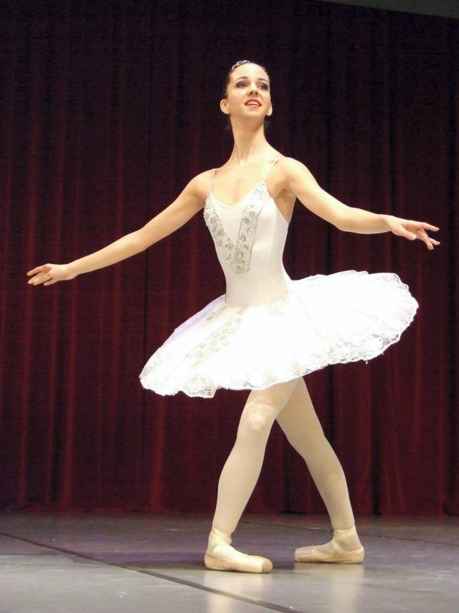 Family collect of Maria Izabella Santa a 'gifted' ballet dancer died from blood clotting in her brain thought to have been caused by the contraceptive pill. Maria, originally from Cluj-Napoca, Romania, visited health facilities four times until she was found by her partner in a comatose state. Miss Santa was rushed to Manchester Royal Infirmary and then to Salford Royal Hospital, but never regained consciousness, passing away on November 14 last year. Dr Jonathan Greenbaum, a consultant at Salford Royal, explained that the 'only risk factor was being on the oral contraceptive pill'. The teen moved to Manchester in July, 2015, after winning a scholarship at the Northern Ballet School. She had started dancing aged nine when her parents noticed her potential.