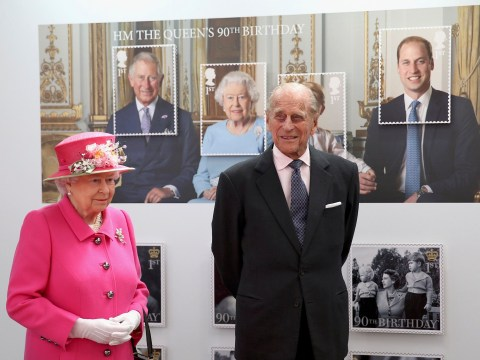 Prince Philip's latest gaffe is a real corker
