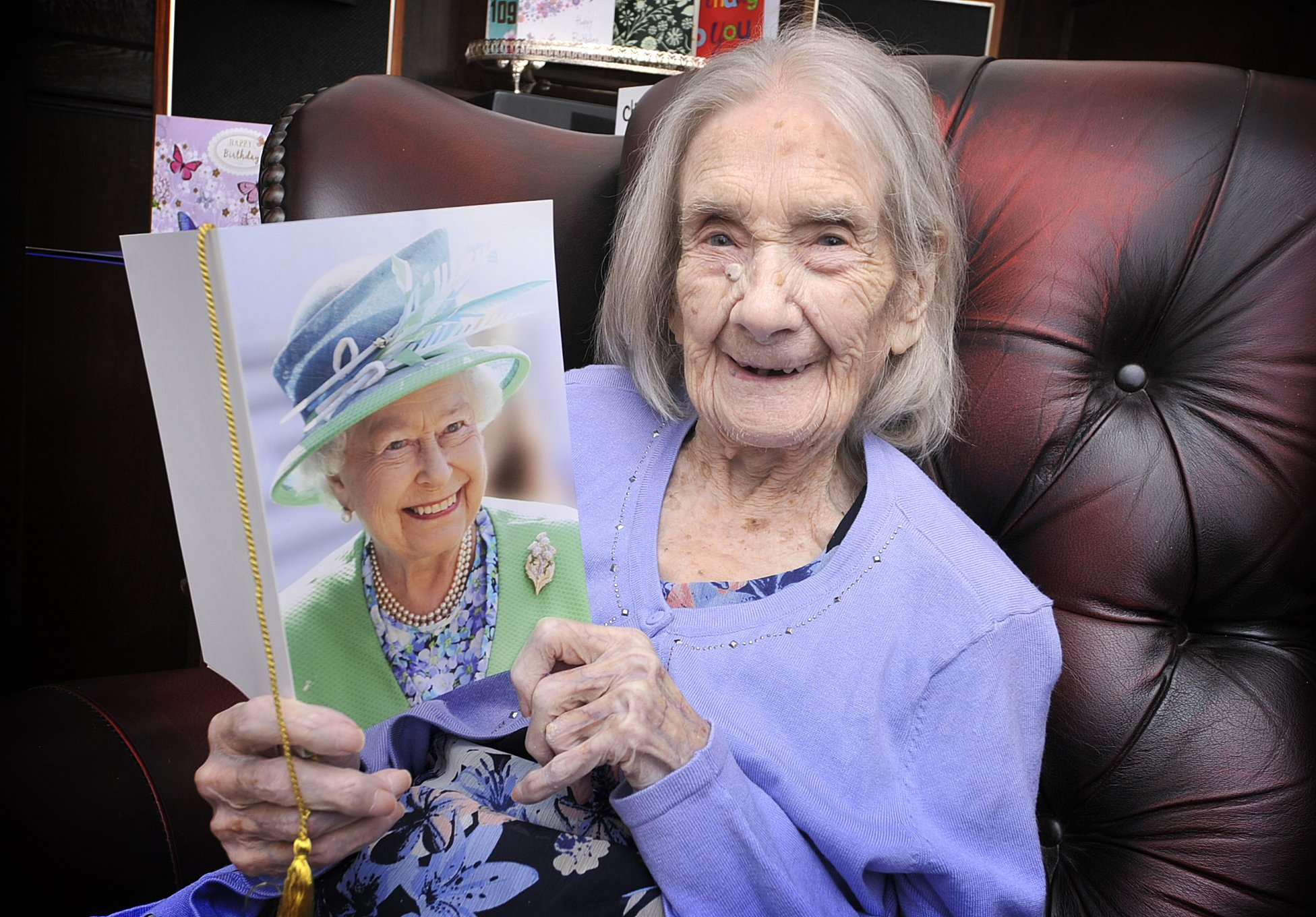 Want to live to 109? All you have to do is make this one massive sacrifice