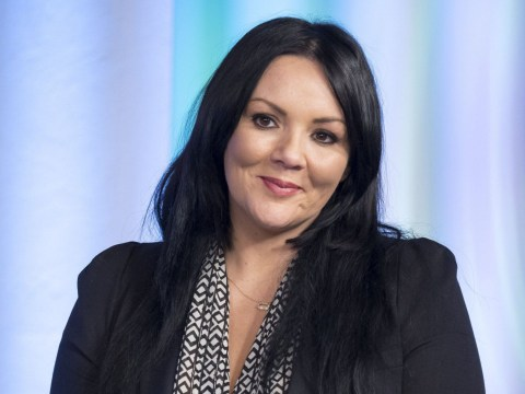 Martine McCutcheon slams body-shamers who treated her 'like a piece of meat'