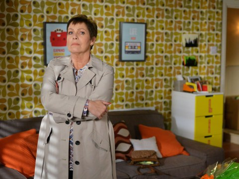 EastEnders fans couldn't get over how good Denise Welch was in her cameo