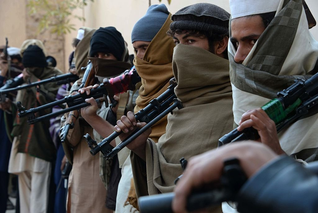 Suicide bomber detonates too early, accidentally kills 7 fellow Taliban extremists