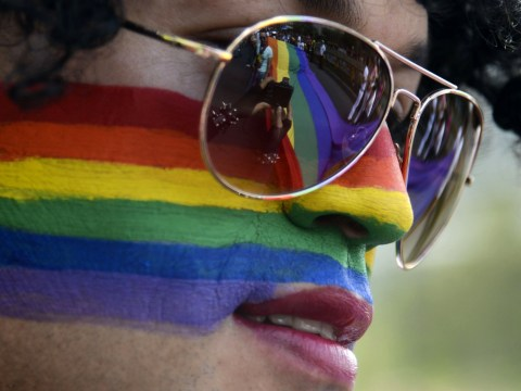 Colombia legalises gay marriage