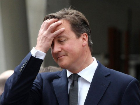 David Cameron 'had £30,000 in offshore trust'