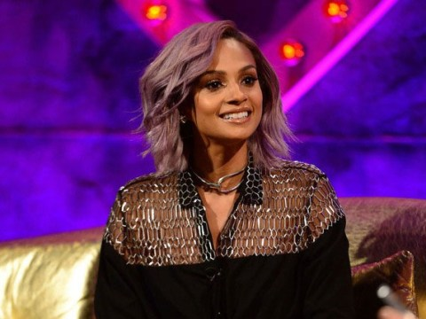 Alesha Dixon says Mis-Teeq are going to 'sit down and have a reunion conversation' very soon