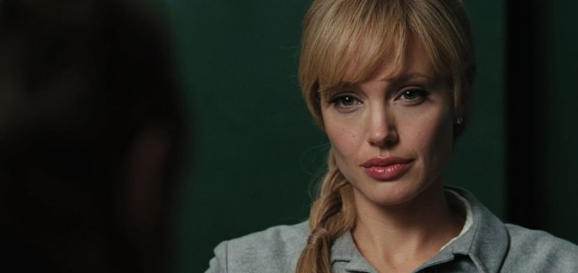 Angelina Jolie in Salt (Picture: Columbia Pictures)