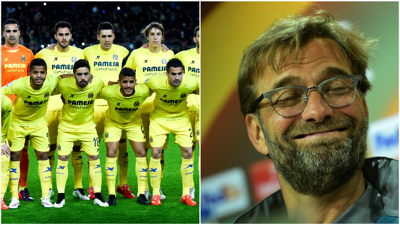 Villarreal Scouting Report: The Yellow Submarine trying to sink Liverpool's European dreams