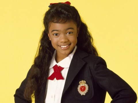 Fresh Prince Of Bel Air's Tatyana Ali is engaged and pregnant and now we feel old