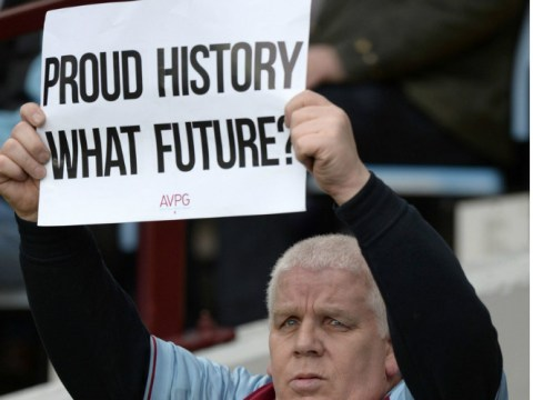 In pictures: Protests and another pathetic performance from Aston Villa in 4-0 loss to Chelsea