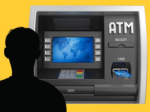 Seven things to watch out for on a dodgy cash machine