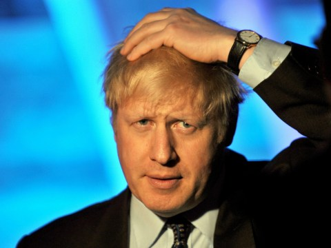 Boris Johnson paid nearly £1 million in tax in four years
