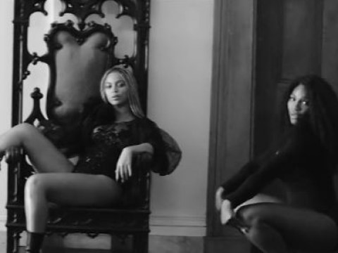 Everyone wants to know who 'Becky with the good hair' is after hearing Beyonce's new album