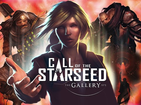 The Gallery – EP1: Call Of The Starseed review – virtual reality adventure