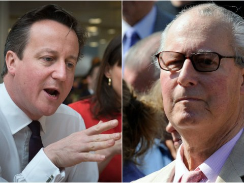 Panama Papers: David Cameron's dad linked to law firm behind huge data leak