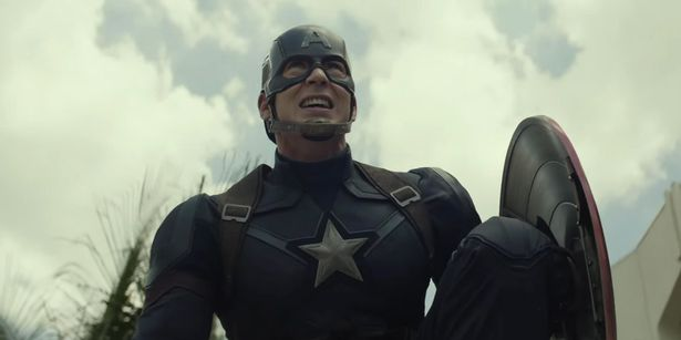 24 things that went down at the Captain America: Civil War conference
