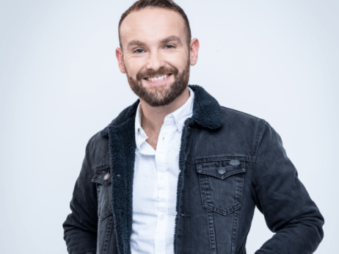 Kevin Simm says his family helped him 'come back from the dead' to compete on The Voice